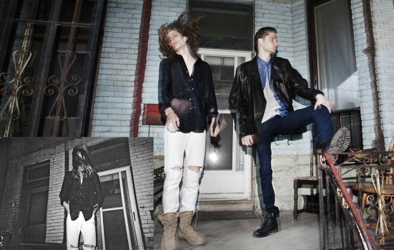karenroze04 Daniel Lord & John Cherkas by Karen Roze for <em>Fashionisto Exclusive</em>
