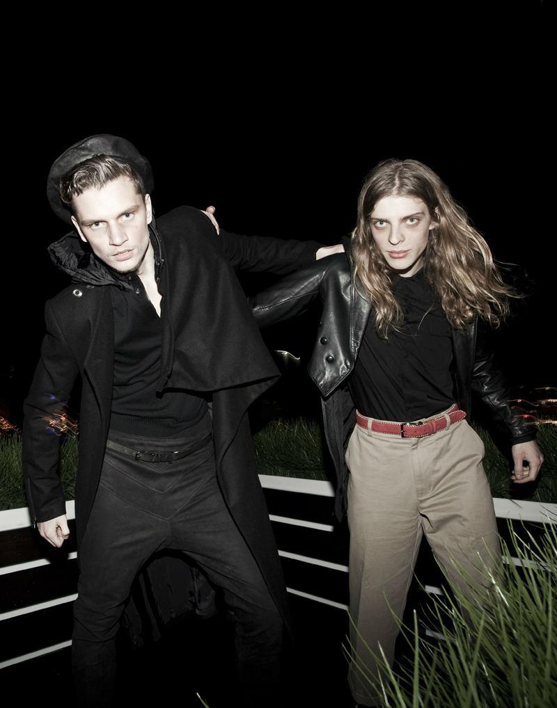karenroze07 Daniel Lord & John Cherkas by Karen Roze for <em>Fashionisto Exclusive</em>