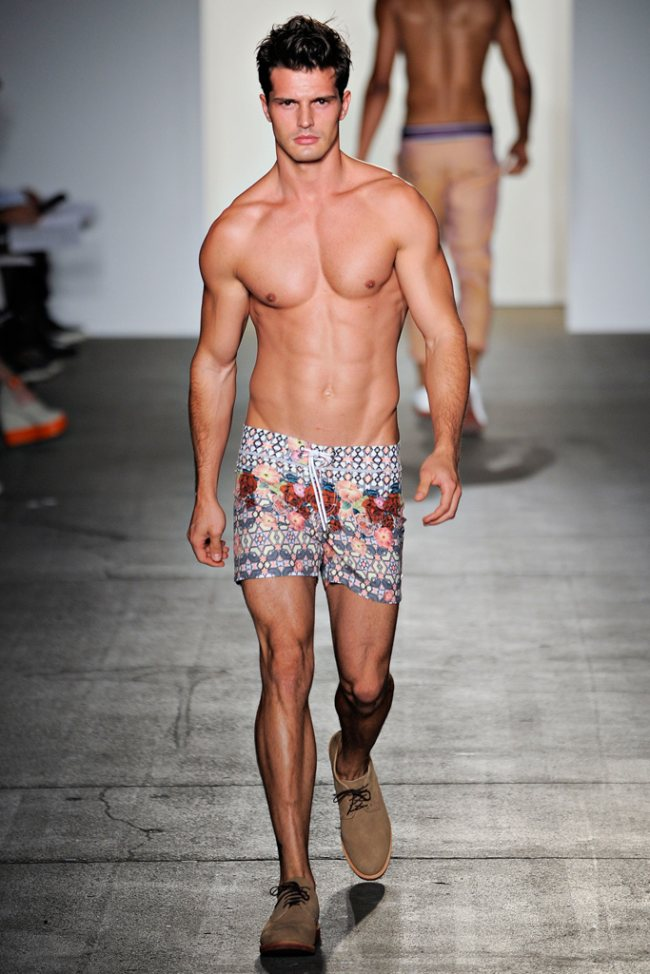 prspring6 Parke & Ronen Spring 2012 | New York Fashion Week