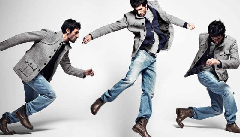HM2 H&M Fall 2011 <em>Smart Casuals</em>