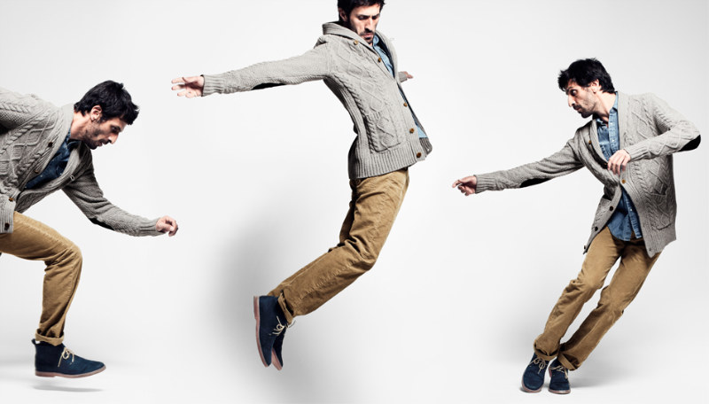 HM3 H&M Fall 2011 <em>Smart Casuals</em>