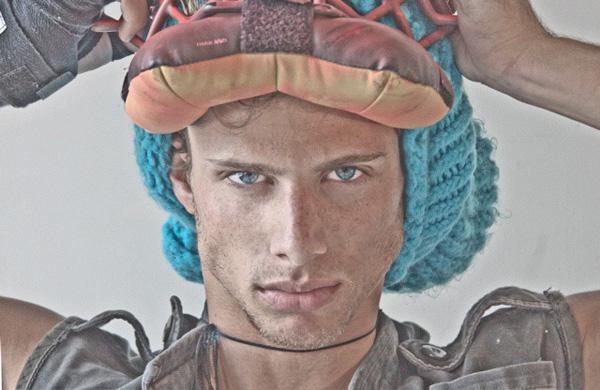 garrettsshoot0 Portrait | Garrett Pall by Josef Michel