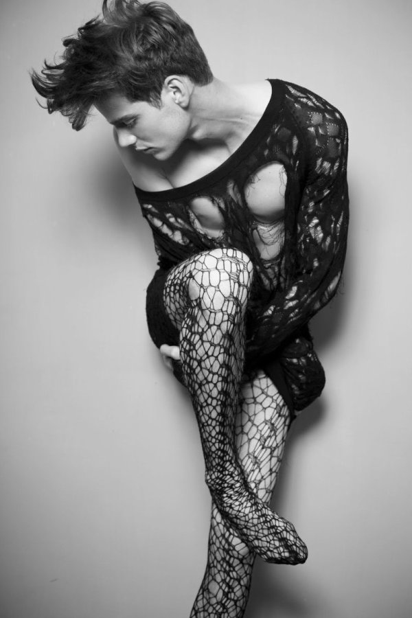 maltebysc0 Portrait | Malte Paulsen by Saverio Cardia